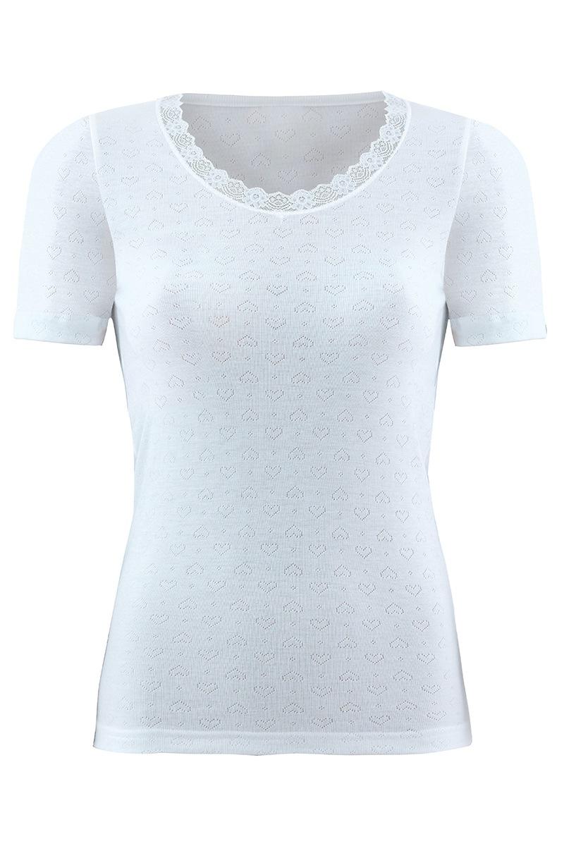 Женская функциональная футболка с короткими рукавами Blackspade