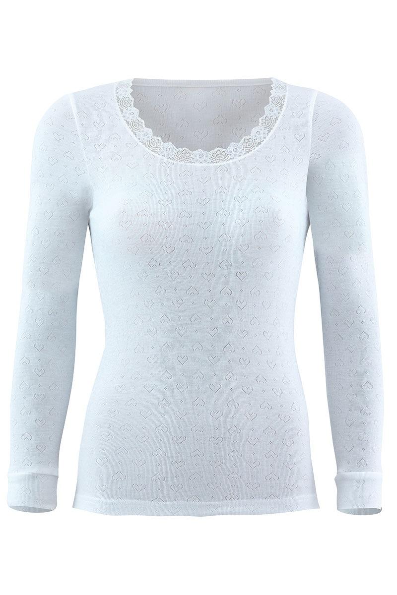 Женская функциональная футболка с длинными рукавами от Blackspade