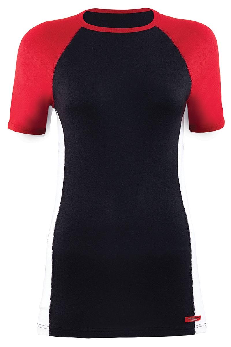 Универсальная функциональная футболка Black от Blackspade