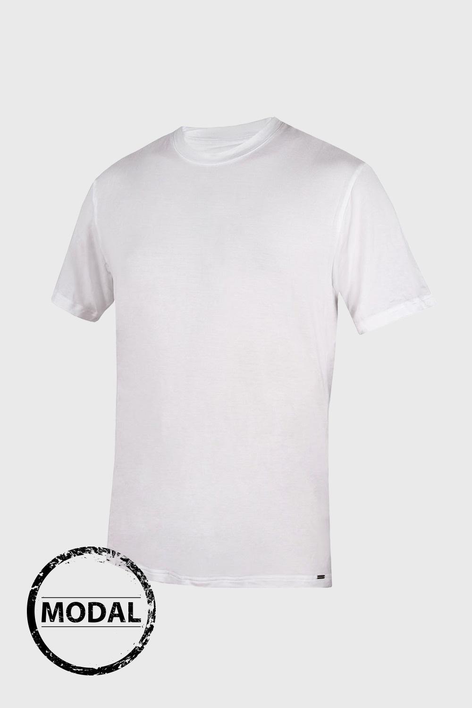Мужская роскошная футболка EXTRA soft из микромодаля Blackspade