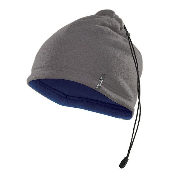 Универсальная функциональная шапка 2в1 Blackspade