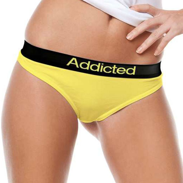 Tanga Addicted янтарные