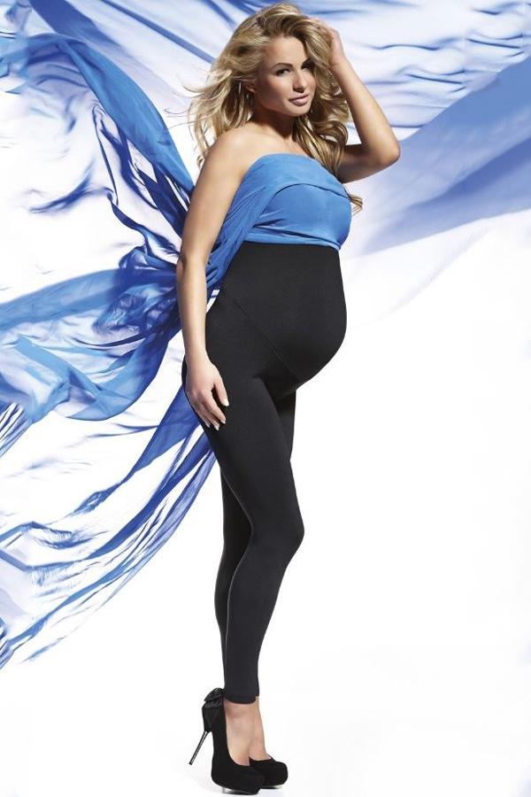 Леггинсы  Anabel для беременных Basbleu