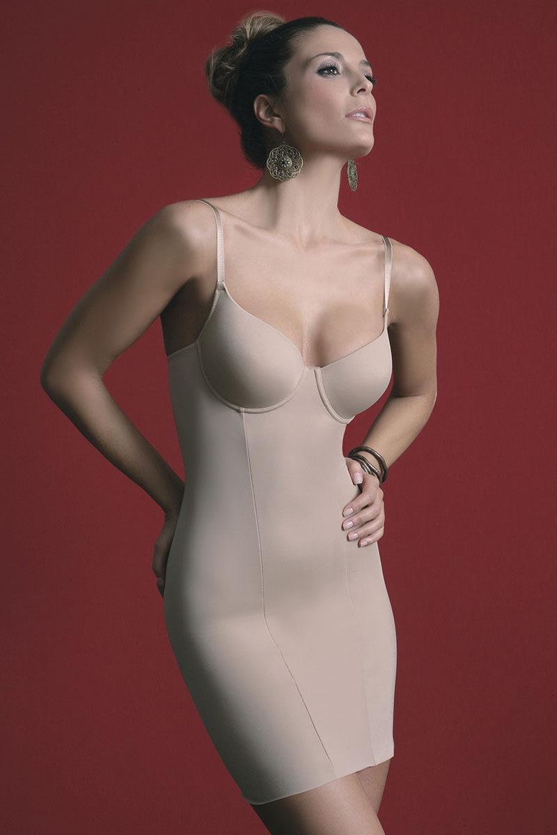 Утягивающее платье Carmen Sassa