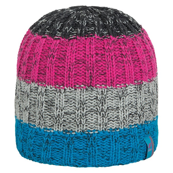 Теплая женская шапочка Lucy от 4F