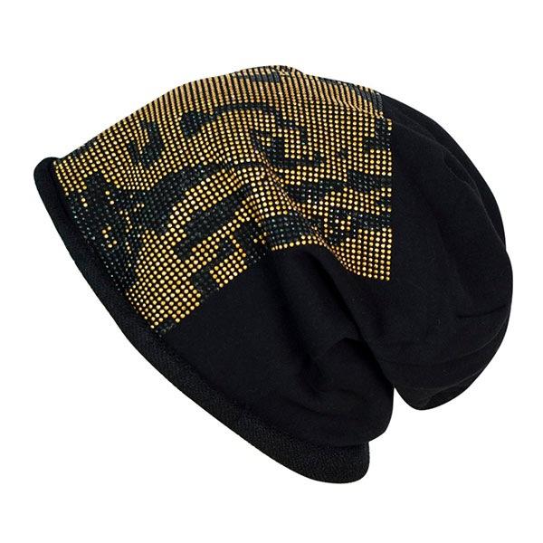 Женская шапка Golden Girl от Szaleo