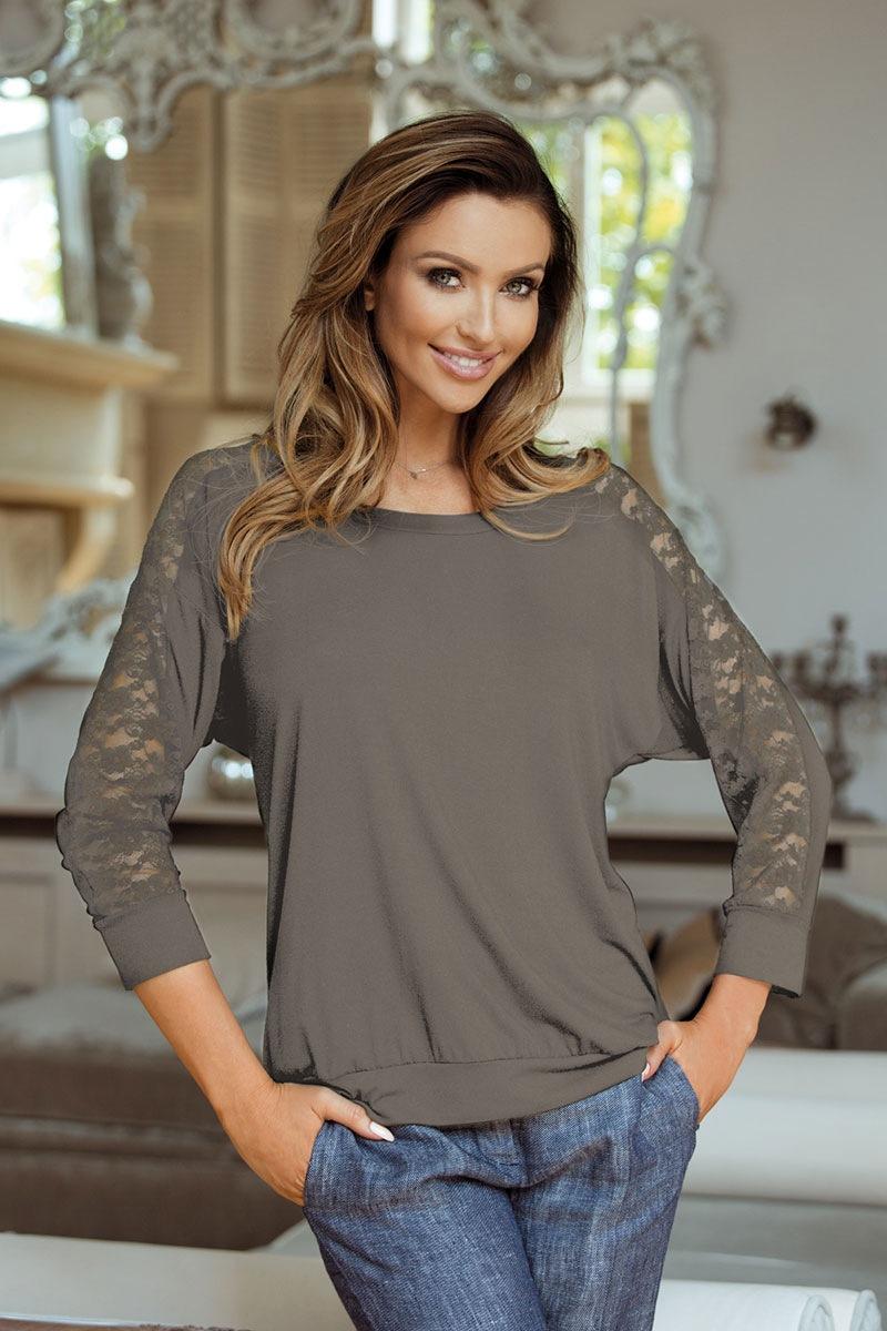 Женская блуза Celine Mocca Babell