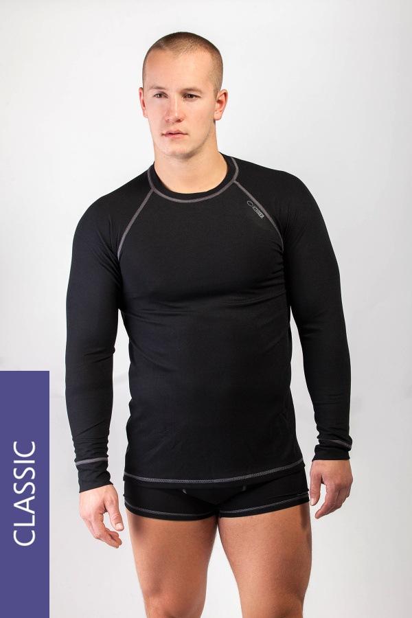 Мужская футболка Classic3 MrsFitness