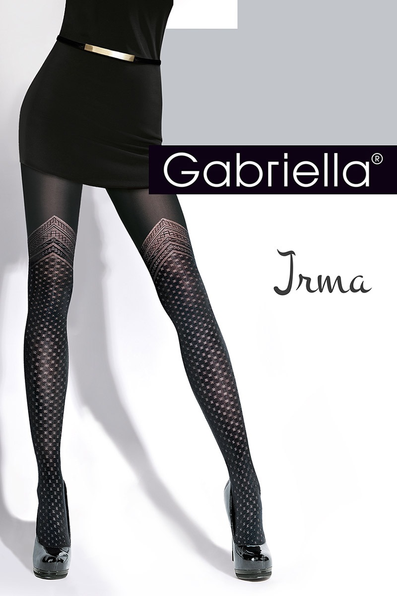 Колготки Irma Gabriella