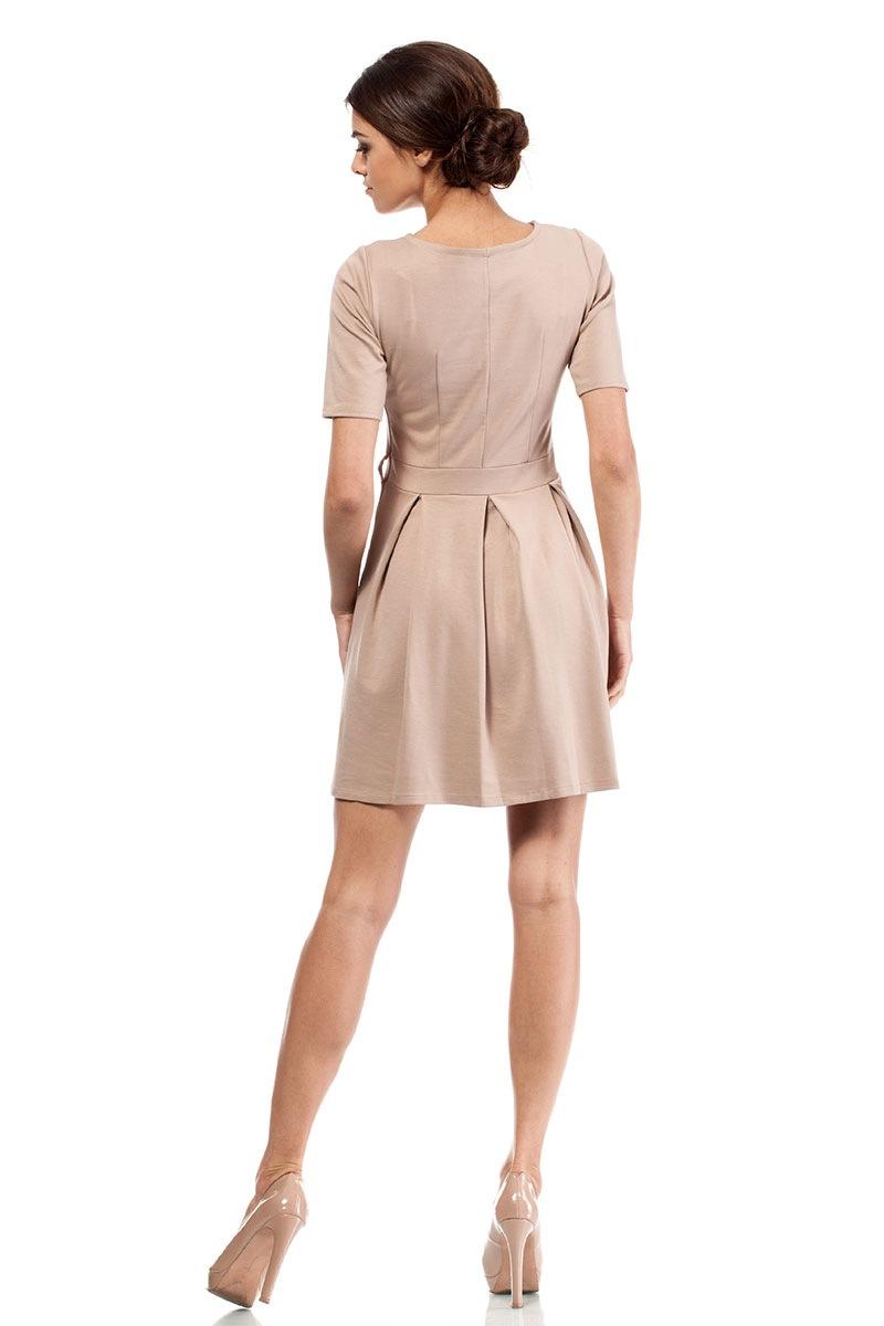 Женское элегантное платье Moe018 Moe