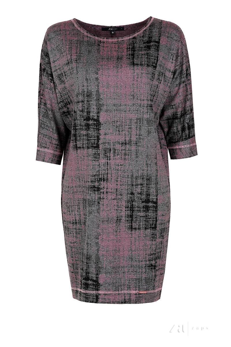 Женское элегантное платье Onita Pink Zaps