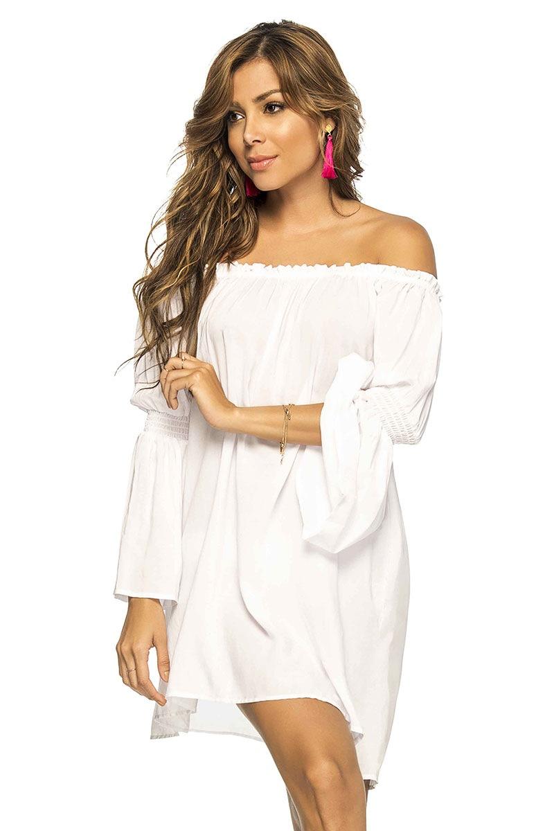 Женское летнее платье Luz из коллекции Phax Phax