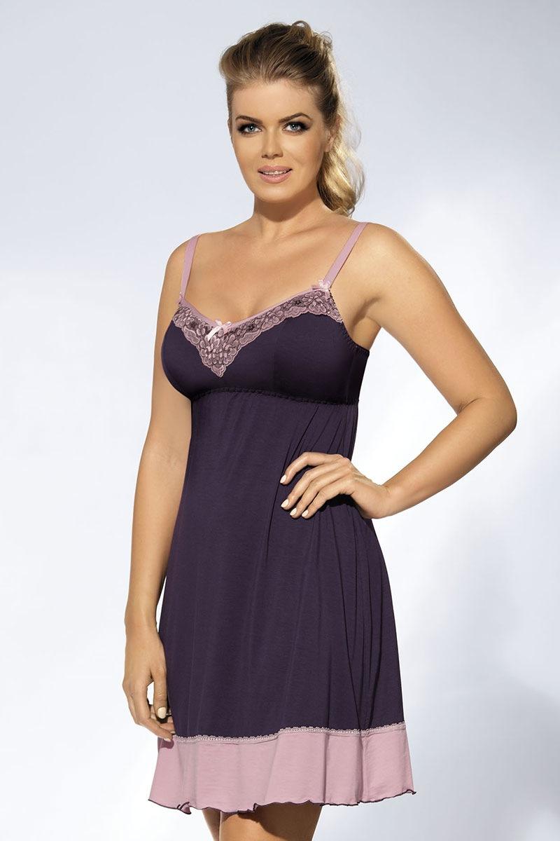 Элегантная женская сорочка Plum от Avalingerie