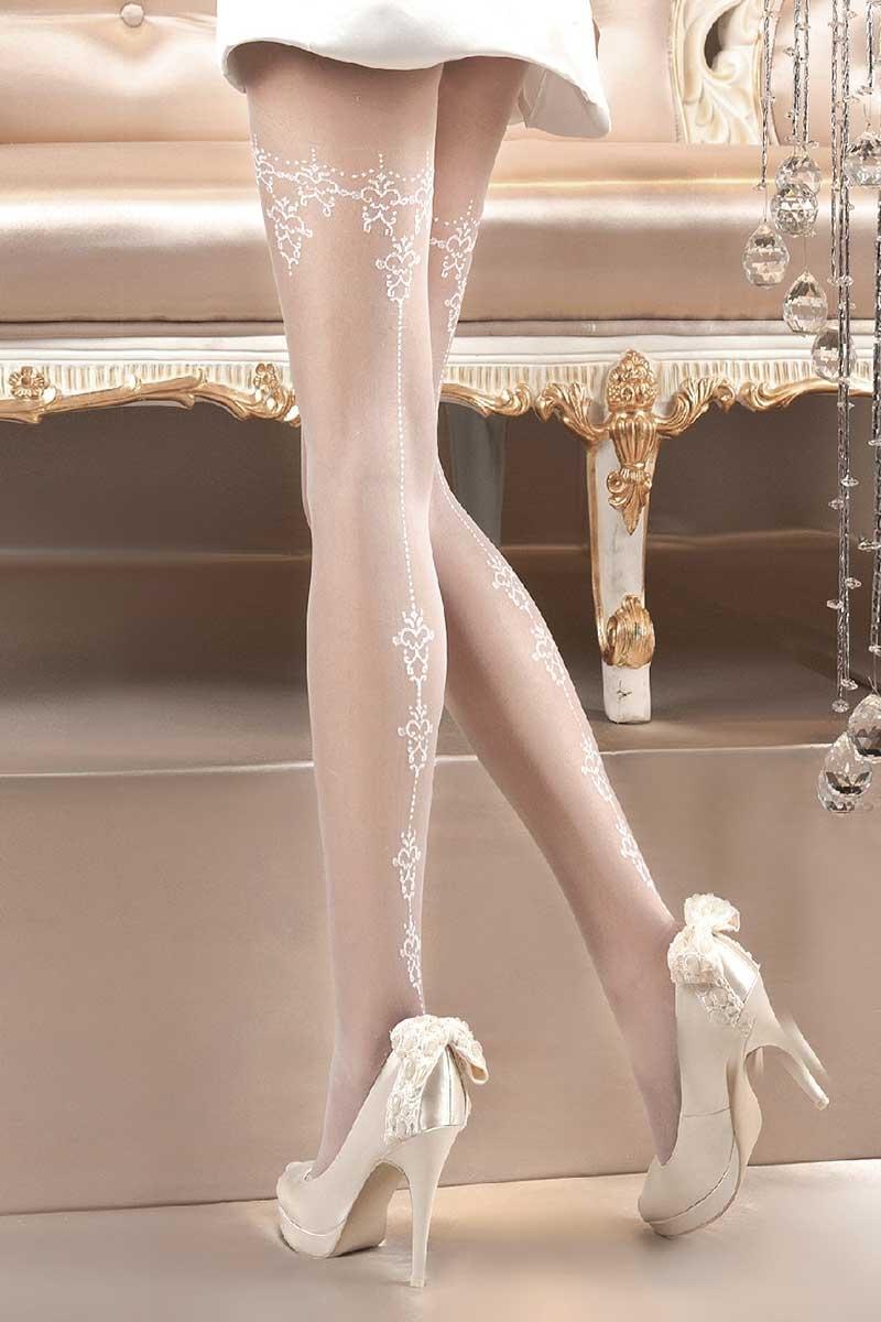 Роскошные колготки Pearl 110 Ballerina