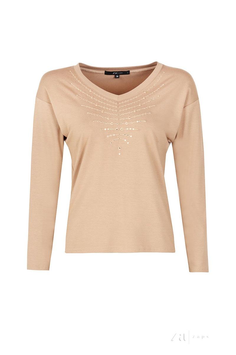 Росокшная женская блуза Peg Zaps
