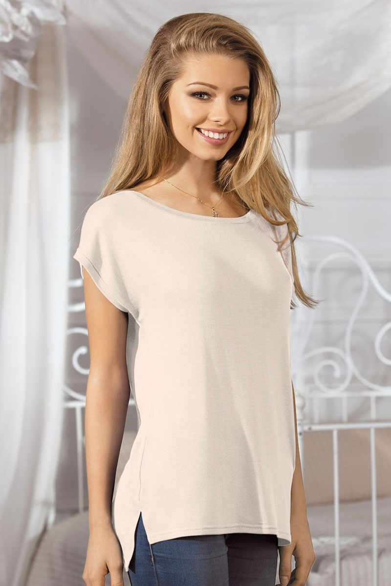 Женская летняя футболка Rilla Babell