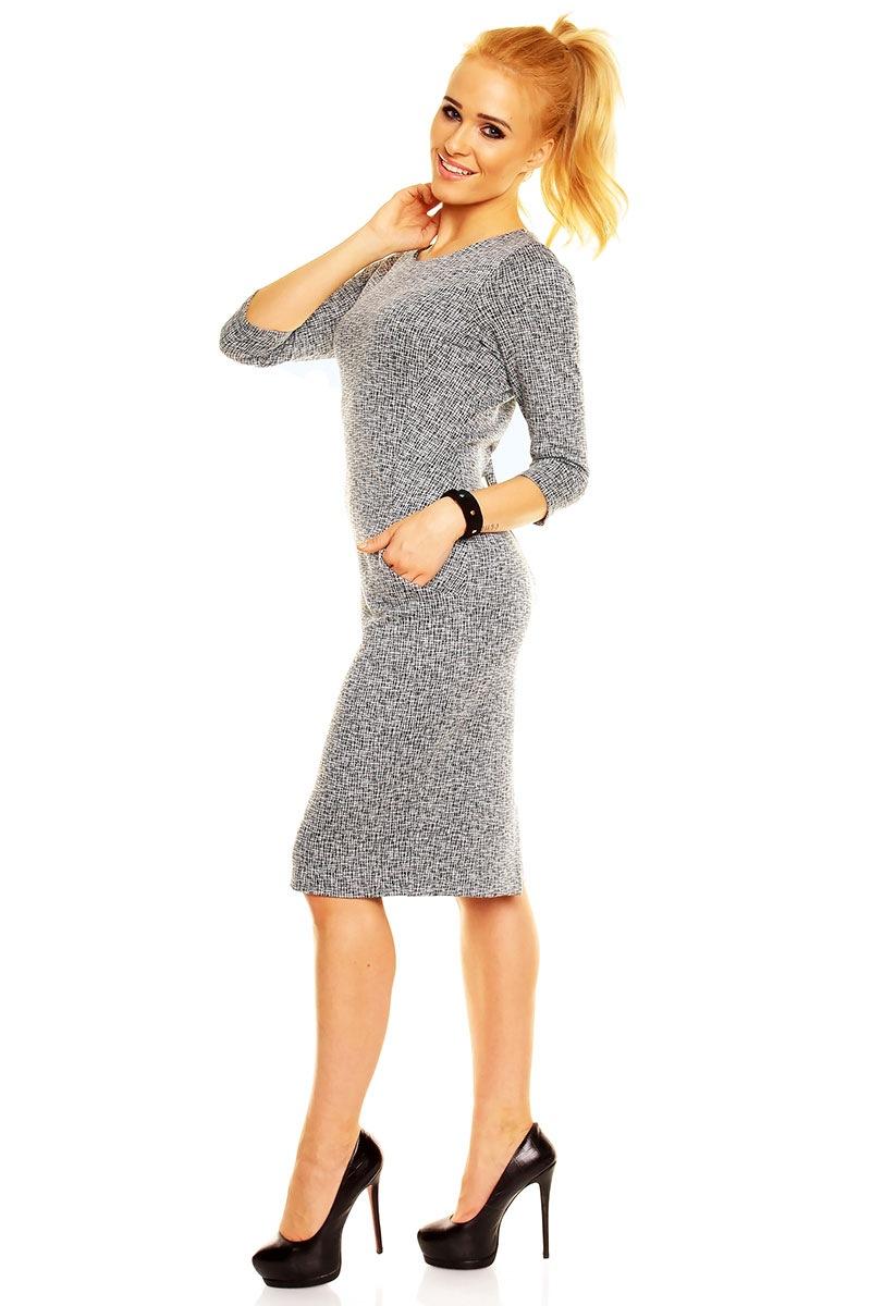 Элегантное женское платье Simona Lental