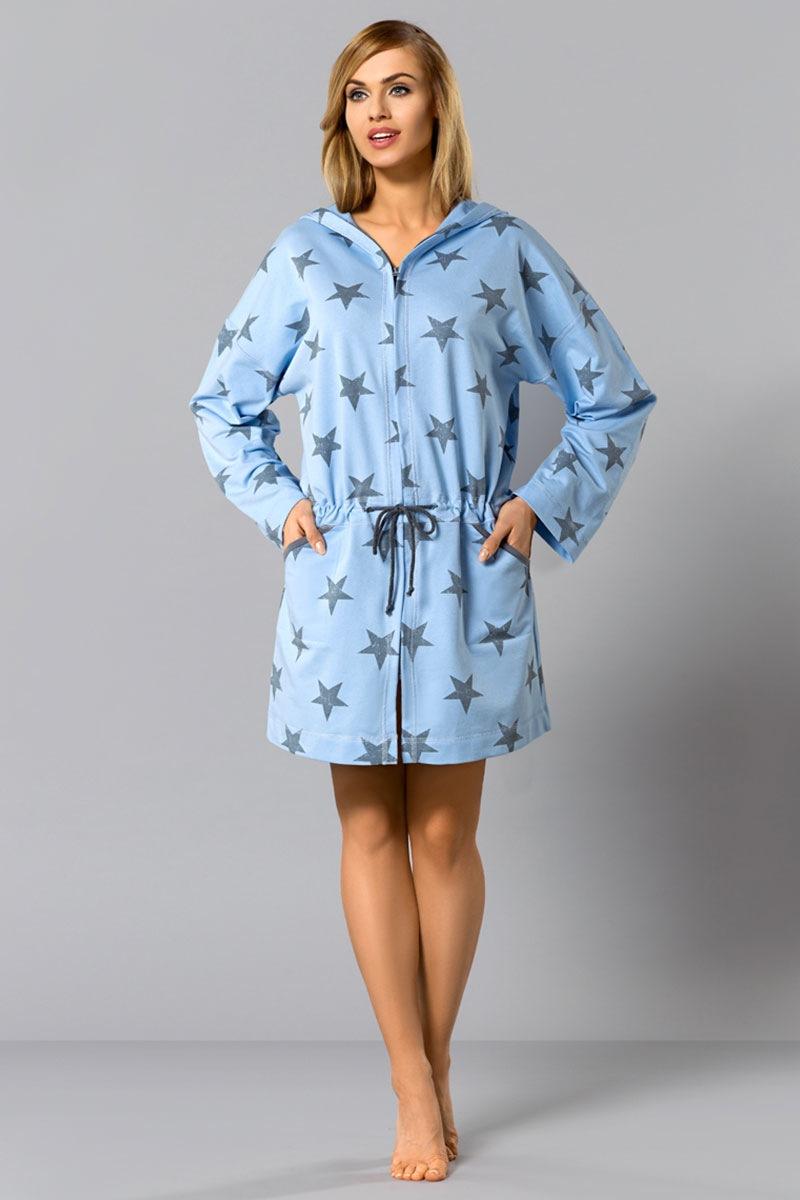 Женский халат Starlet