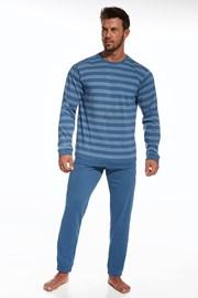 Мужская хлопковая пижама Loose