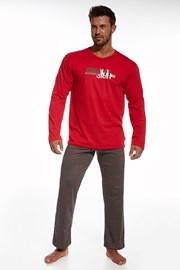 Мужская хлопковая пижама Origin Red