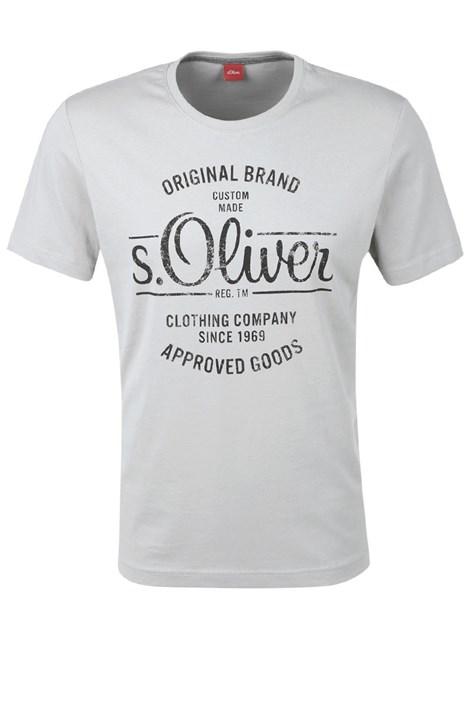 Мужская футболка s.Oliver 22470