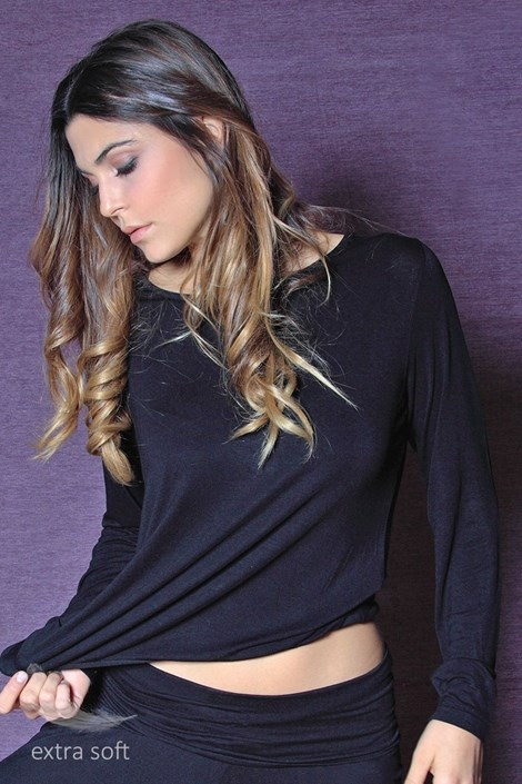 Женская футболка Fashion из вискозы