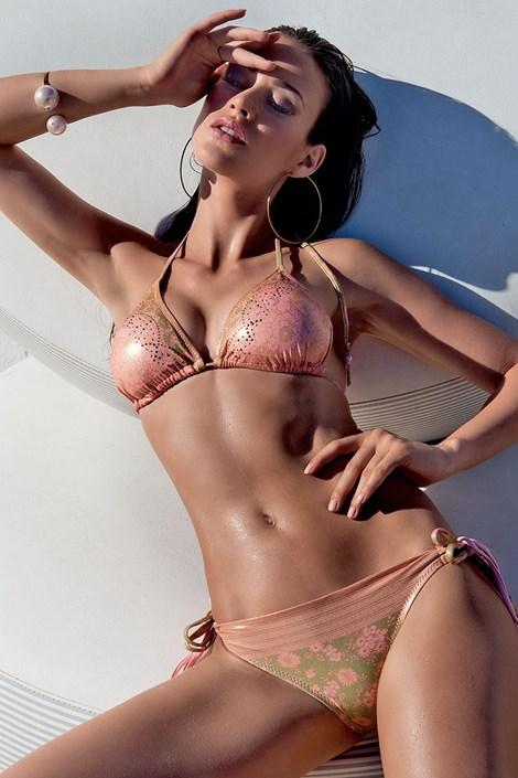 Женский роскошный раздельный купальник Anzia