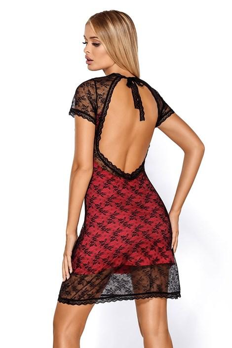 Элегантная сорочка Anabell Coral