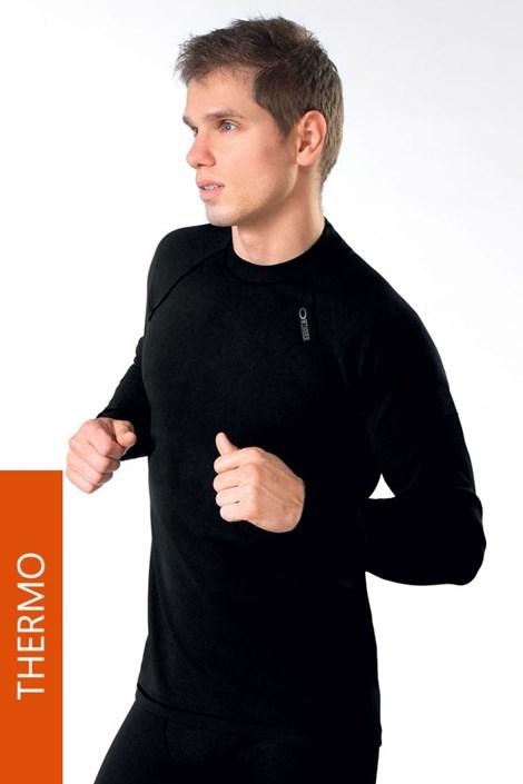 Мужская теплая футболка Arcus