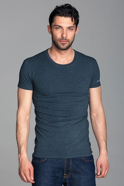 Мужская итальянская футболка Enrico Coveri 1504