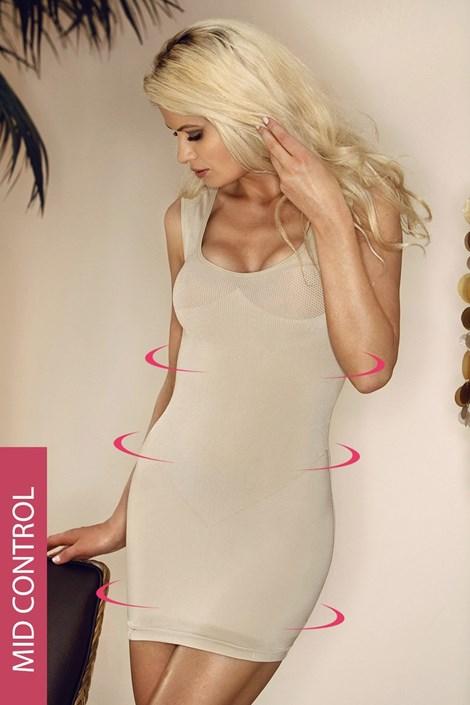Утягивающее платье Hanna 6720-MicroClima