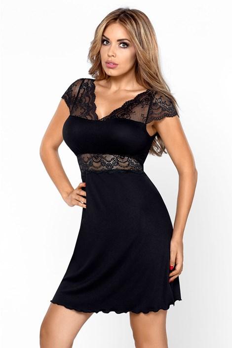 Элегантная сорочка Helen Black