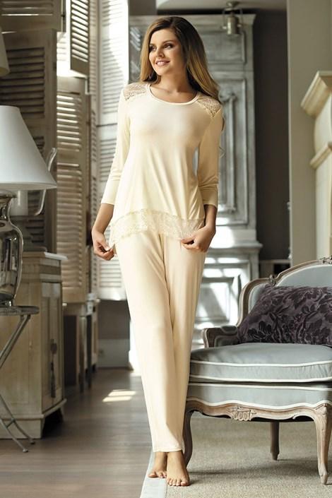 Женская элегантная пижама Olimpia