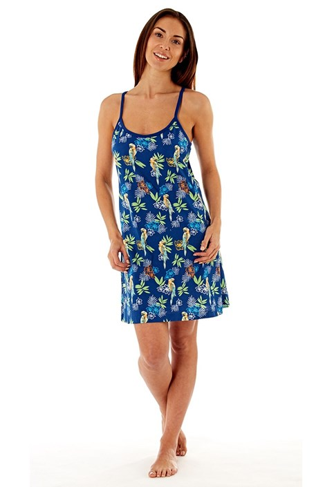 Женская ночная сорочка Blue Parrot