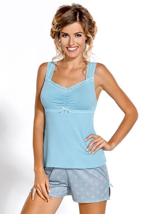 Элегантная пижама Petra