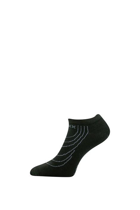 Носки 3 шт Rex 02 черные