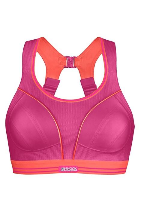 Спортивный бюстгальтер Shock Absorber S5044 Pink