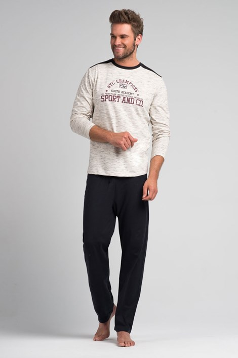 Мужская пижама Sport Champions