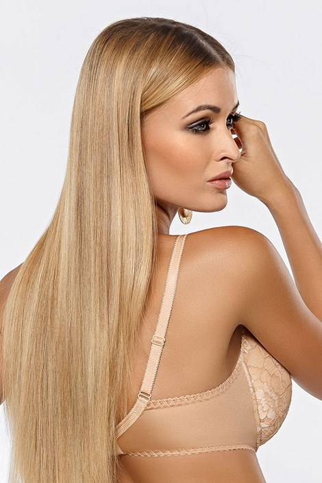 Бюстгальтер Tavia Beige Push-Up