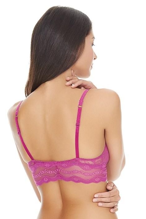 Бюстгальтер Pink Lace Bralette