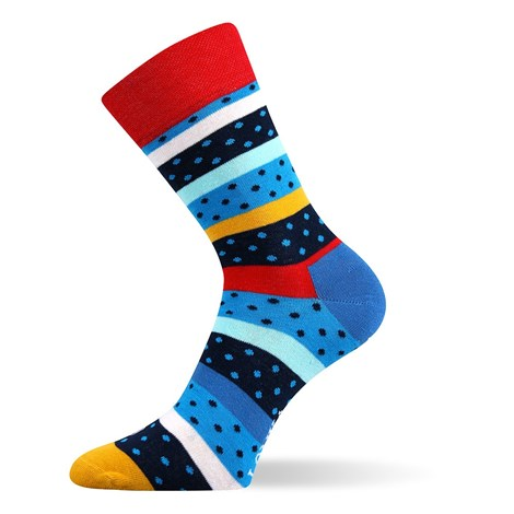 Модные носки 3 пары Woodoo MixA