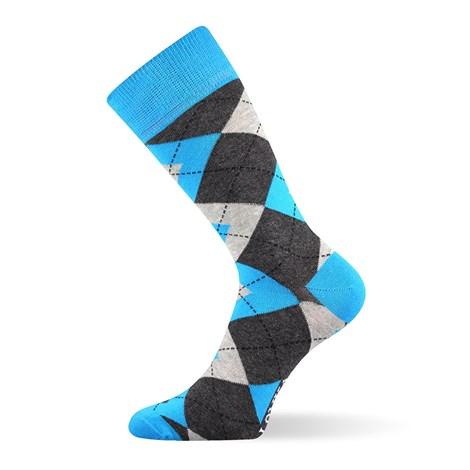 Модные носки 3 пары Woodoo MixF