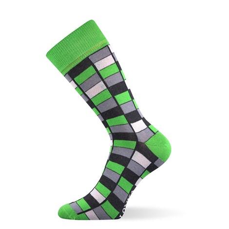 Модные носки 3 пары Woodoo MixG