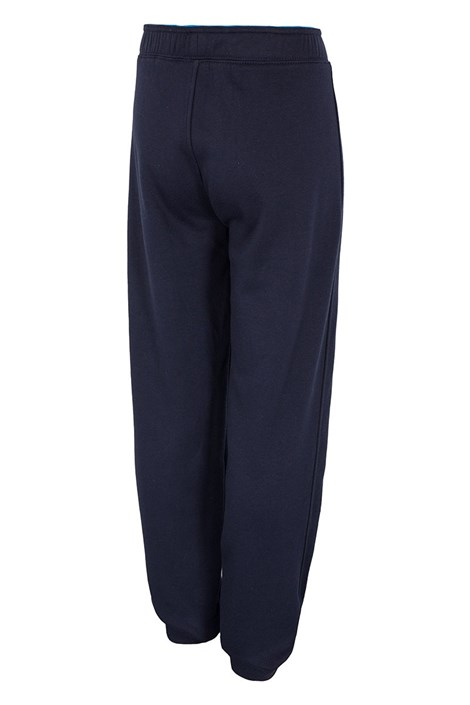 Десткие теплые спортивные брюки 4f