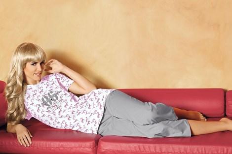 Пижама Amanda