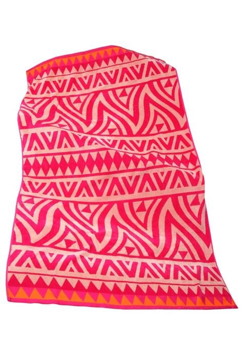 Пляжное полотенце Arabesque