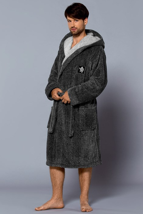 Мужской халат Bruce