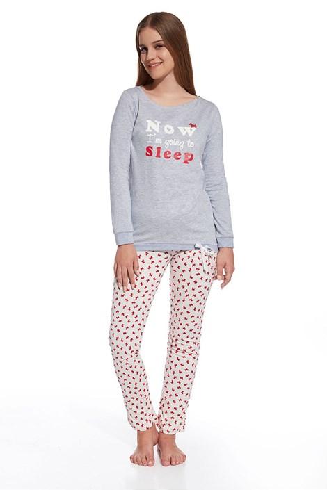 Пижама для девочек I´m going to sleep