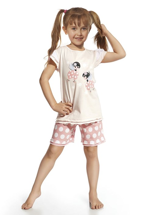 Пижама для девочек Ladybirds