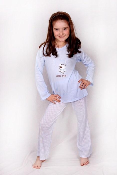 Пижама Little bear2